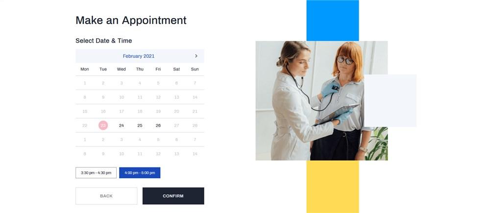 doctor appointment plugin wordpress