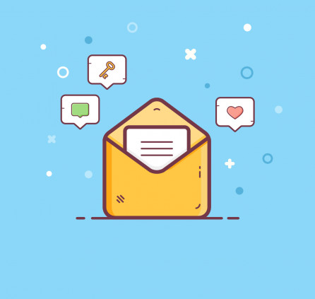 Hotel Booking Event-Driven Emails