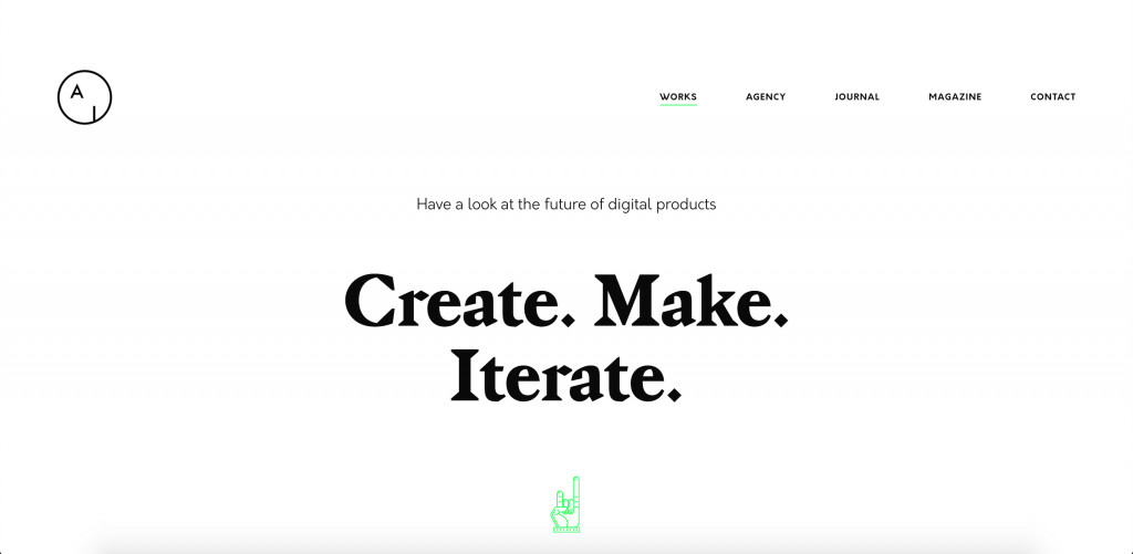 Portfolio Creative WordPress Theme