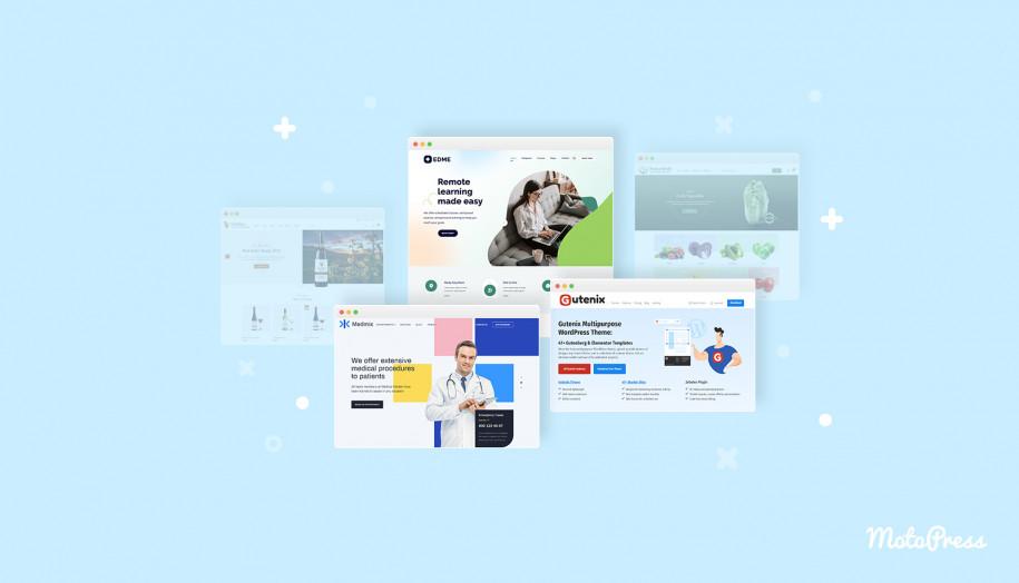 Best WordPress themes for SEO