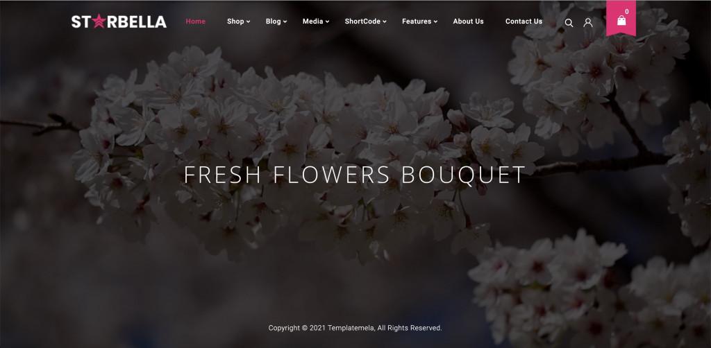 Multipurpose WooCommerce Theme for Designers