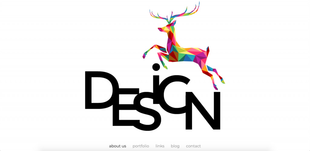 Web Design - WordPress Theme for designers