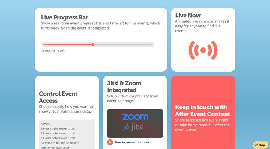 eventon scheduler