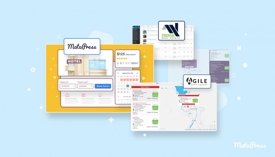 Plugins for Real estate WP