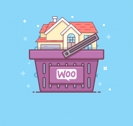 WooCommerce hotel booking
