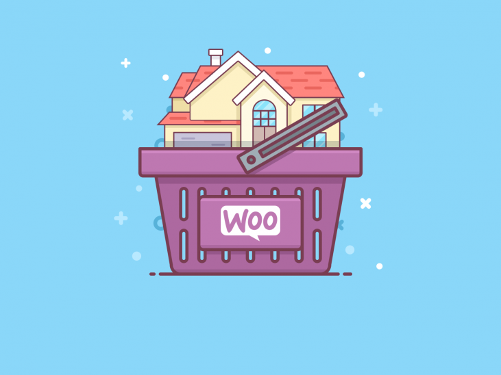 WooCommerce Payments Hotel Booking
