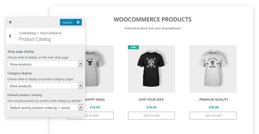 woocommerce compatibility emmet lite