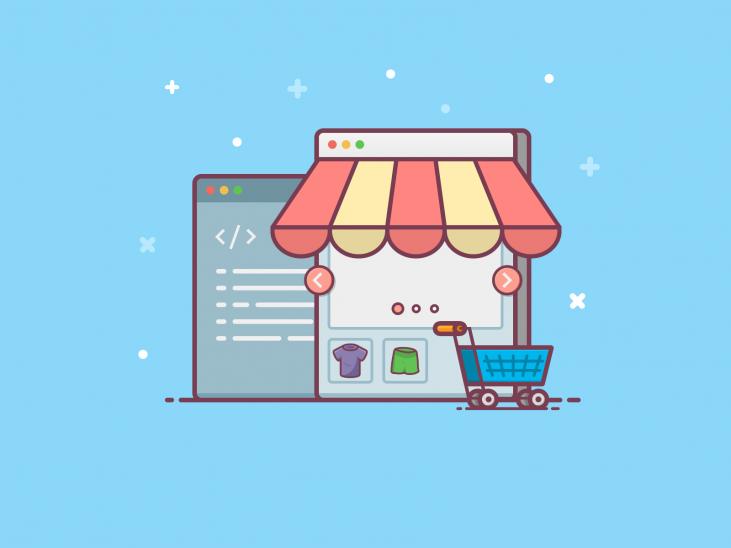 WordPress Online Store Setup